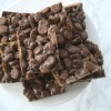 Girl Scout Cookie Cereal Bars